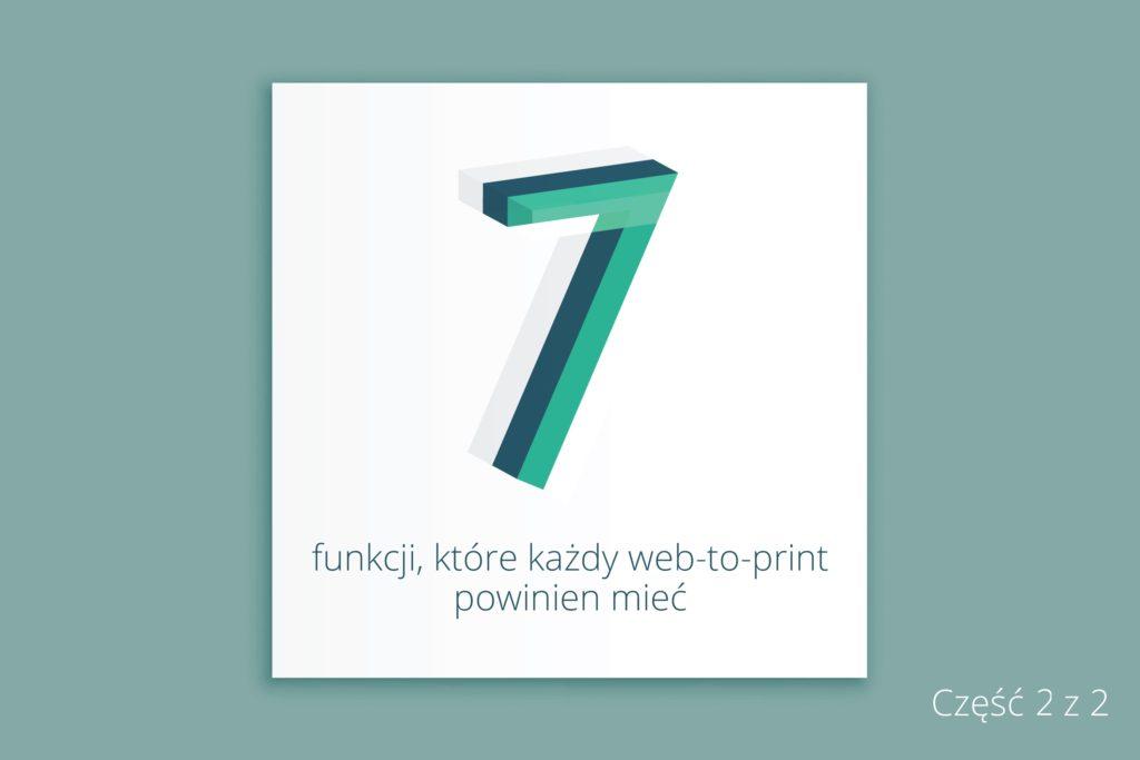 najważniejsze funkcje oprogramowania dla drukarnii
